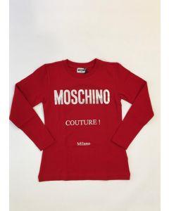 Shirt Moschino  HBO000 50584