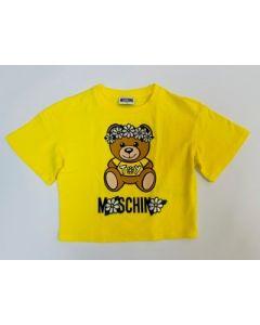 Shirt oversized Moschino  HDM03Q 50162 J