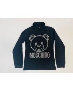 Shirt Moschino  HDO006 NERO J