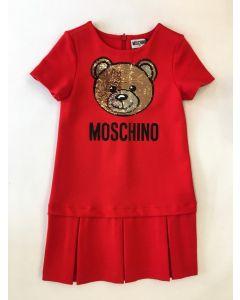 Kleid Moschino  HDV09H 50109 J