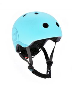 Helm S-M 96362 blueberry