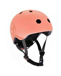 Helm S-M 96363 peach