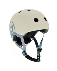 Helm XXS-S 96360 ash