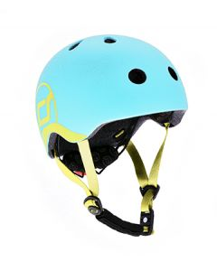 Helm XXS-S 96388 blueberry