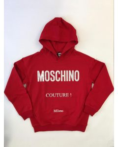 Pulli Sweat Moschino  HMF03X 50584