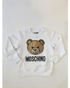 Pulli Sweat Moschino  HRF039 10101