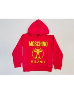 Pulli Sweat Moschino  HUF05H PINK J