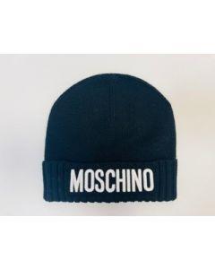 Mütze Moschino  HUX01J NERO