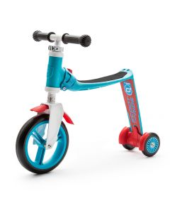 Scooter 96193 blue/red