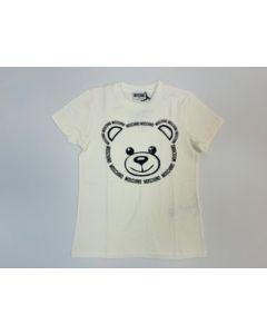 Shirt Moschino  HYM02S CLOUD