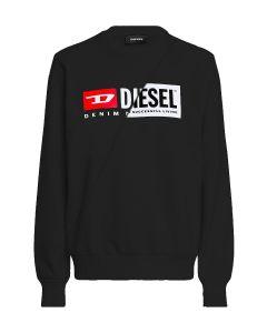 Pulli Sweat Diesel  J00096-0IAJH K900