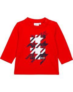 Shirt Boss  J05874 97E B