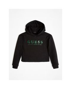 Pulli Sweat Guess  J0BQ06KA3T0 JBLK