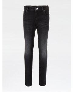 Jeans mit Glitzer Guess  J1YA03D4AQ0 WHA1