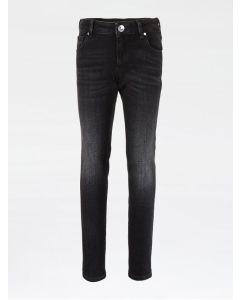 Jeans mit Glitzer Guess  J1YA03D4AQ0 WHA1 J