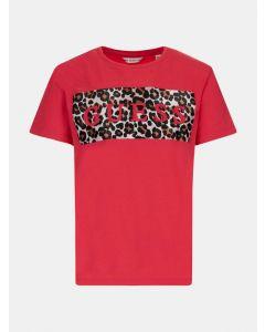 Shirt Guess  J1YI26K6YW1 PKPK J