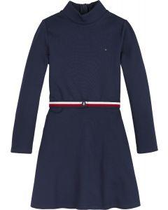 Kleid Tommy Hilfiger  KG0KG05437 C87 J