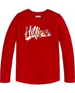 Shirt Tommy Hilfiger  KG0KG05501 XNL