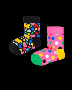 Socken Happy Socks  KHEA02 9300