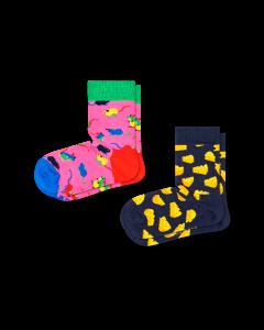 Socken Happy Socks  KMOU02 0100
