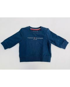 Pulli Sweat Tommy Hilfiger  KN0KN01279C87 Twilight Navy