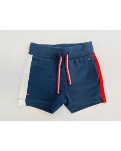 Short Tommy Hilfiger  KN0KN01291C87 Twilight Navy