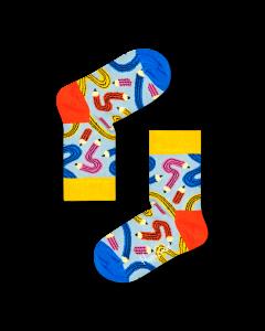 Socken Happy Socks  KPEN01 6300