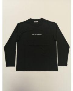 Shirt DOLCE&GABBANA  L4JT7M G7STN N0000 J