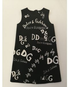 Kleid DOLCE&GABBANA  L5JDZ2 G7XCF HX2EK