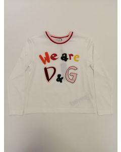 Shirt DOLCE&GABBANA  L5JTGB G7XBF HW2IC