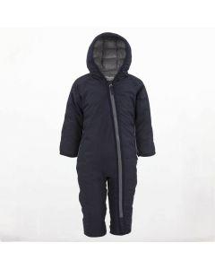 Schneeanzug Lupaco  Schneeanzug Puddle darkblue B