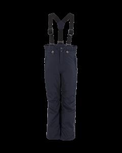 Schihose Lupaco  Snow darkblue