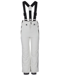 Schihose Lupaco  Skihose Snow offwhite