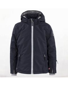 Schijacke Lupaco  Skijacke Snow and Rain blue J