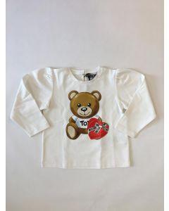 Shirt Moschino  MDO001 10063