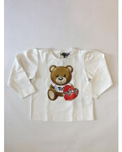 Shirt Moschino  MDO001 10063 K