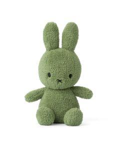 Miffy jungle green 24182330 Stofftiere