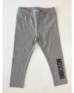 Legging Moschino  MJP02B 60901 K