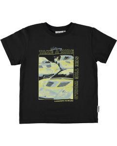 Shirt Molo  RAME 7414