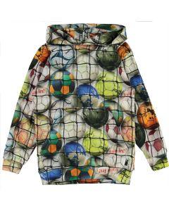 Shirt Molo  ROMO 6239