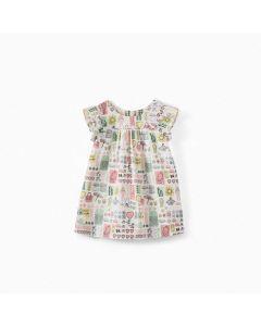 Kleid Bonpoint  S01XDRWO1101 620 B