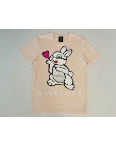 Shirt MR GIVELOVE light pink Nil & Mon
