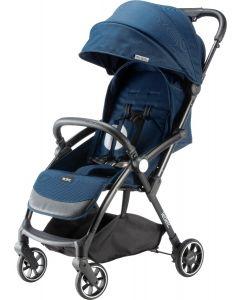 Kinderwagen Leclerc Magic Fold Plus blue