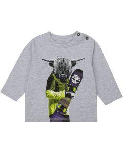 Shirt Timberland  T05J53 997