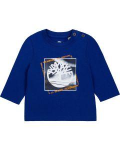 Shirt Timberland  T05K19 865 B