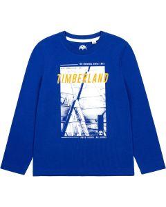 Shirt Timberland  T25S43 865