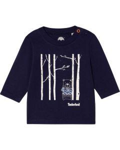 Shirt Timberland  T95914 85T