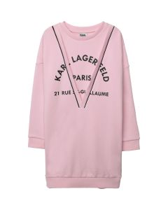 Kleid Karl Lagerfeld  Z1215 646B