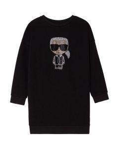 Kleid Karl Lagerfeld  Z12190 09B