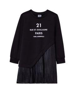 Kleid Karl Lagerfeld  Z12195 09B